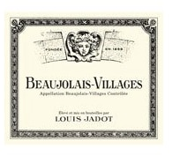 Find Your Flavor: 11 Thanksgiving Wine Pairings: Louis Jadot Beaujolais-Villages | thegoodstuff
