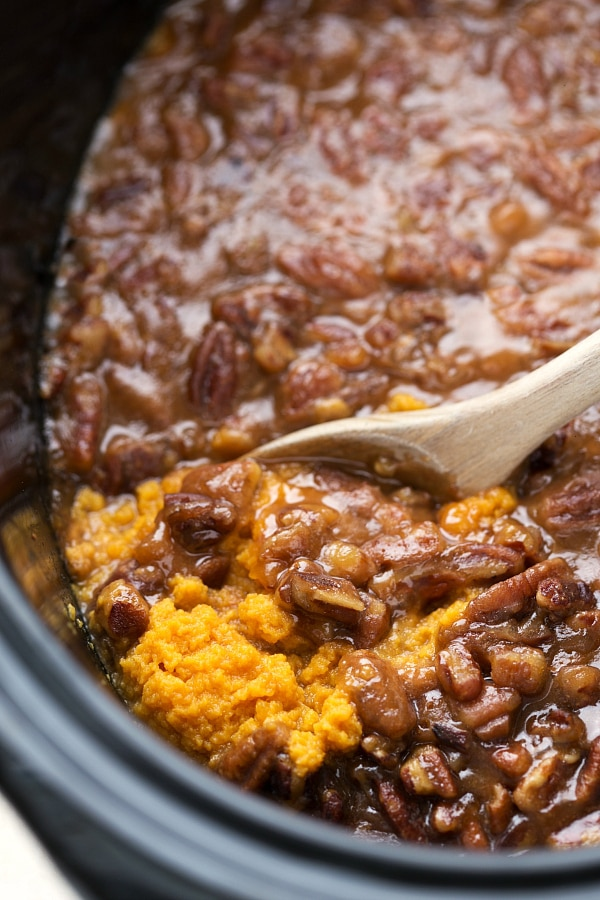 Holiday Menu Hacks: 7 Crock Pot Thanksgiving Recipes | thegoodstuff
