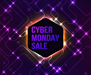 6 Cyber Monday Sales for 2015 You Can't Miss!