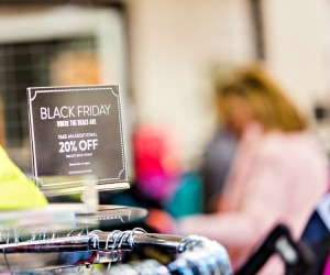 Ultimate Guide: Black Friday & Cyber Monday Shopping