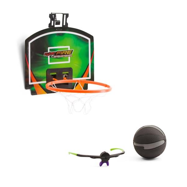 Cyberfire Basketball