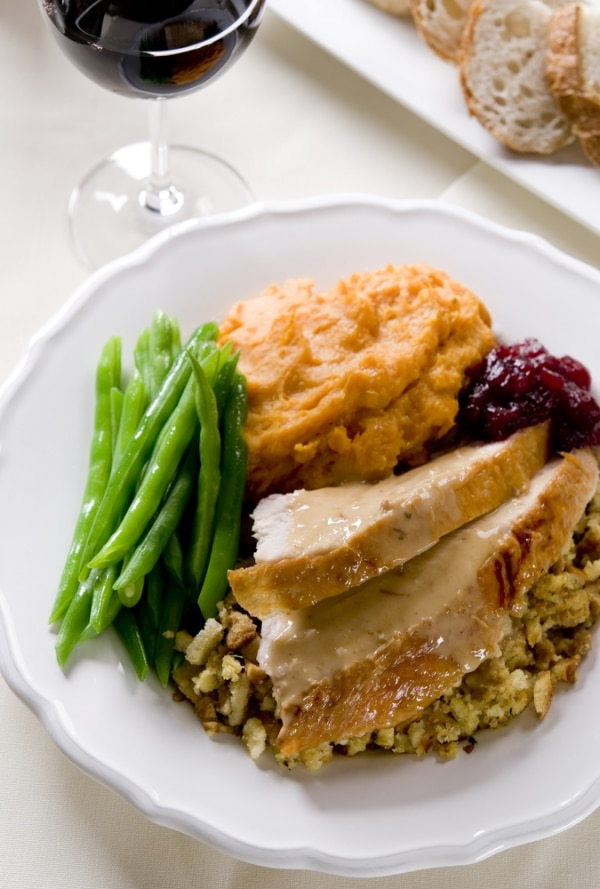 7+ Health Benefits of Turkey & Other Thanksgiving Classics | thegoodstuff