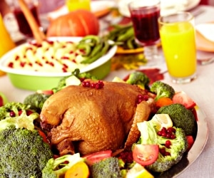 Health Benefits of Turkey_feat