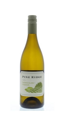 Find Your Flavor: 11 Thanksgiving Wine Pairings: Pine Ridge Chenin Blanc-Viognier 2014 | thegoodstuff