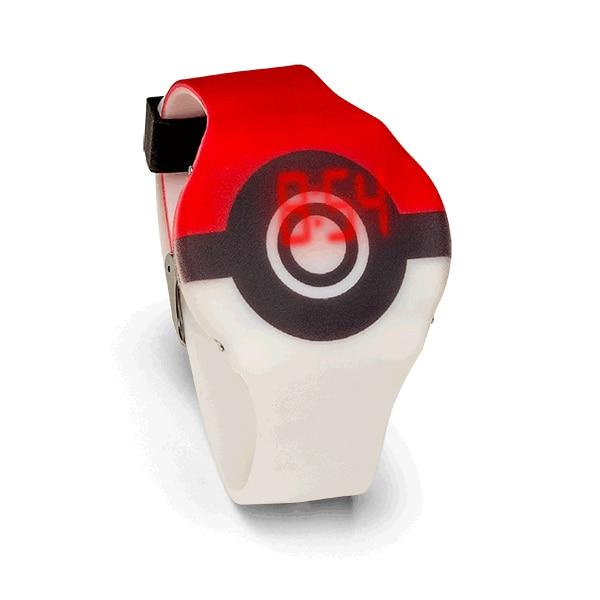 Pokemon LED Watch