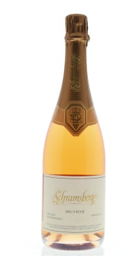 Find Your Flavor: 11 Thanksgiving Wine Pairings: Schramsberg Brut Rose | thegoodstuff
