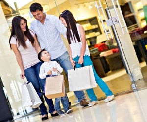 Shopping with Kids_feat