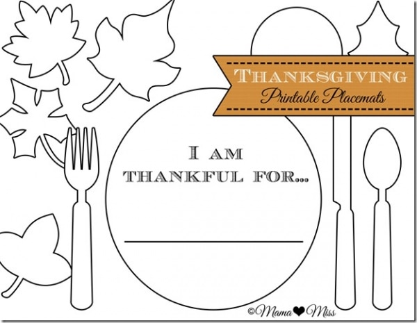 Share the Reason for the Season: 15 Thankful Crafts | thegoodstuff