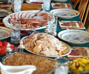 What to Do with Thanksgiving Leftovers_feata