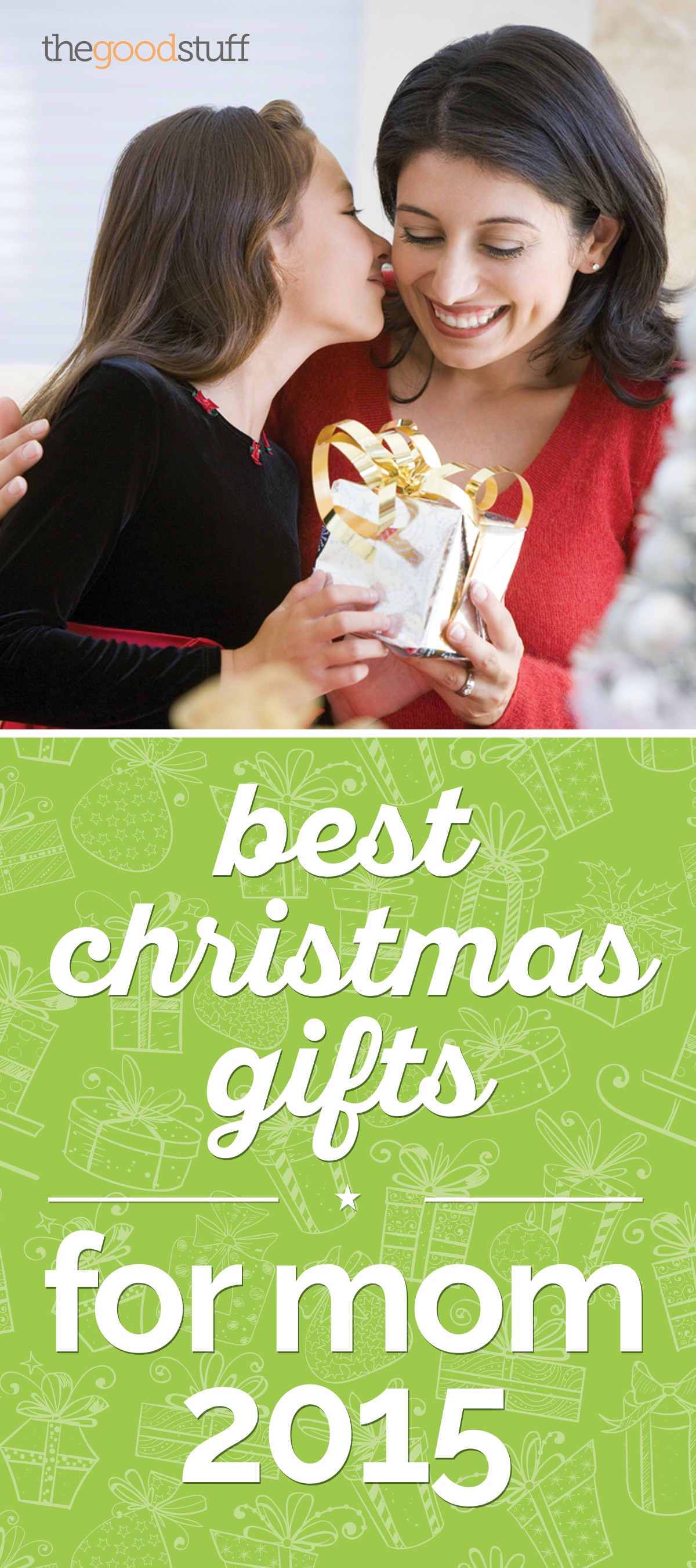 7 gifts your mom wouldn 39 t think to buy for herself Christmas ideas for your mom