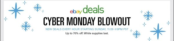 ebay-CyberMonday