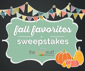 fall-favorites-sweepstakes-header-thumbnail