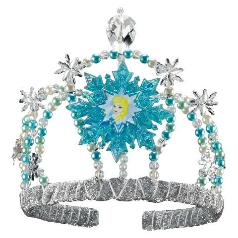 frozen-tiara