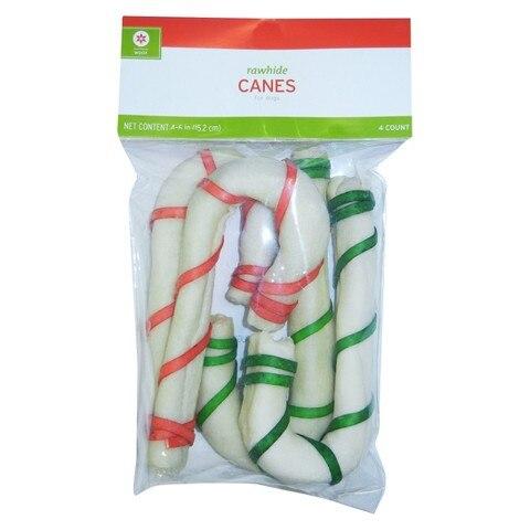 rawhide-canes