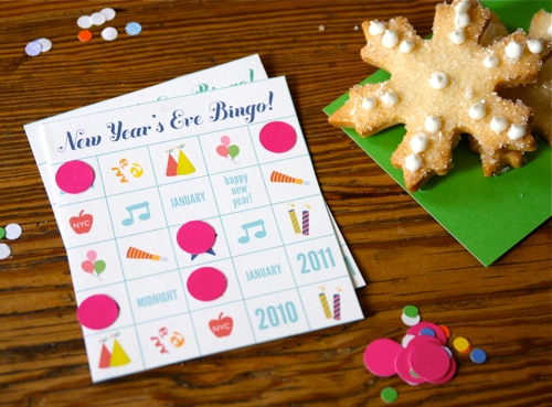 034a4f5f7971 5 Ways to Celebrate New Year's Eve at Home | thegoodstuff