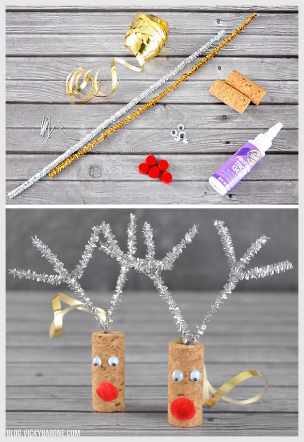 10 Festive & Fun Christmas Crafts for Kids | thegoodstuff