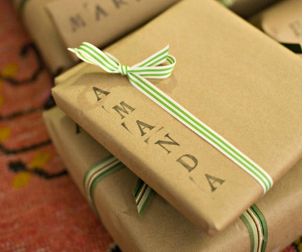 Time-Saving Gift Wrapping Ideas for the Holidays