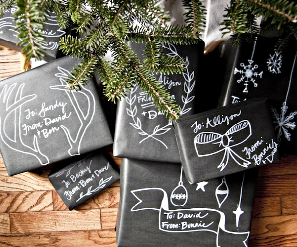 6 Beautiful Gift Wrap Ideas to Make Your Gifts Stand Out