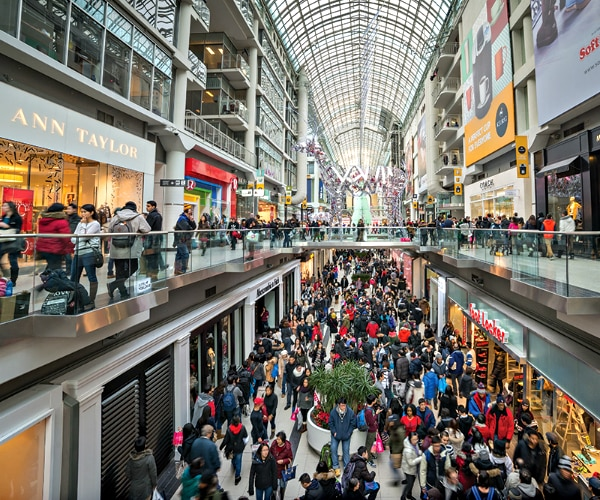 Shopping Zen: Last Minute Gifts that Avoid the Mall