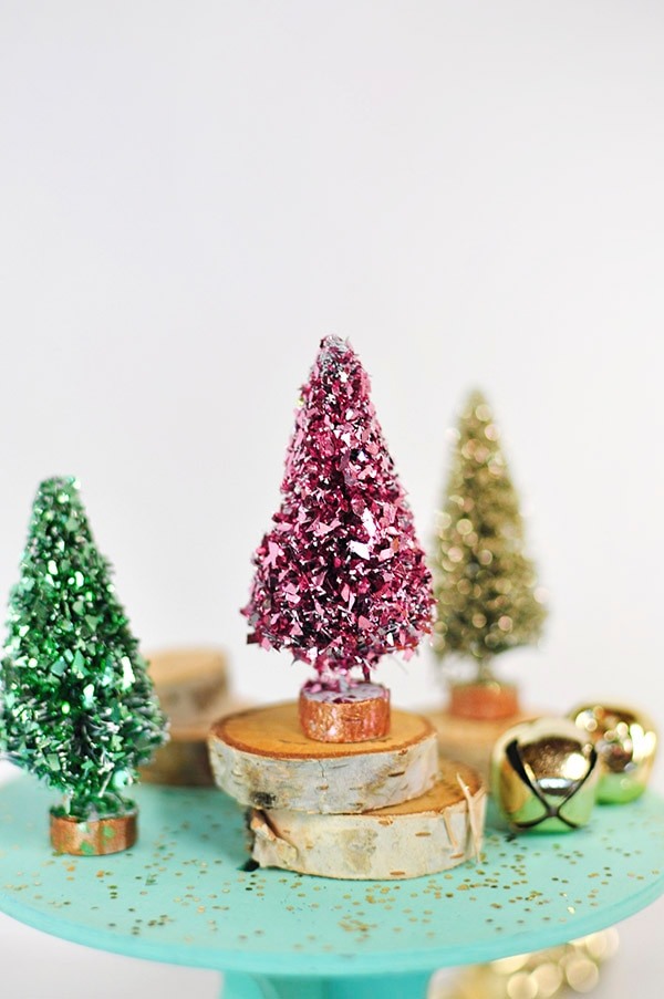 Sparkle & Save: 20 Cheap & DIY Christmas Decorations | thegoodstuff