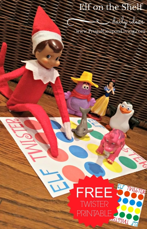 Easy Elf on the Shelf Ideas_05