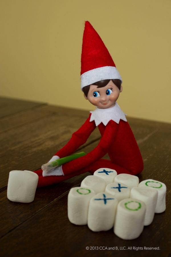 Easy Elf on the Shelf Ideas_09b
