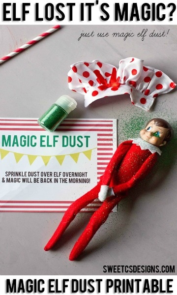 Easy Elf on the Shelf Ideas_18