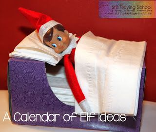 Easy Elf on the Shelf Ideas_23a