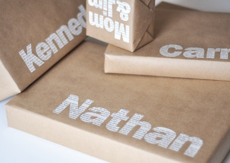 6 Beautiful Gift Wrap Ideas to Make Your Gifts Stand Out   thegoodstuff