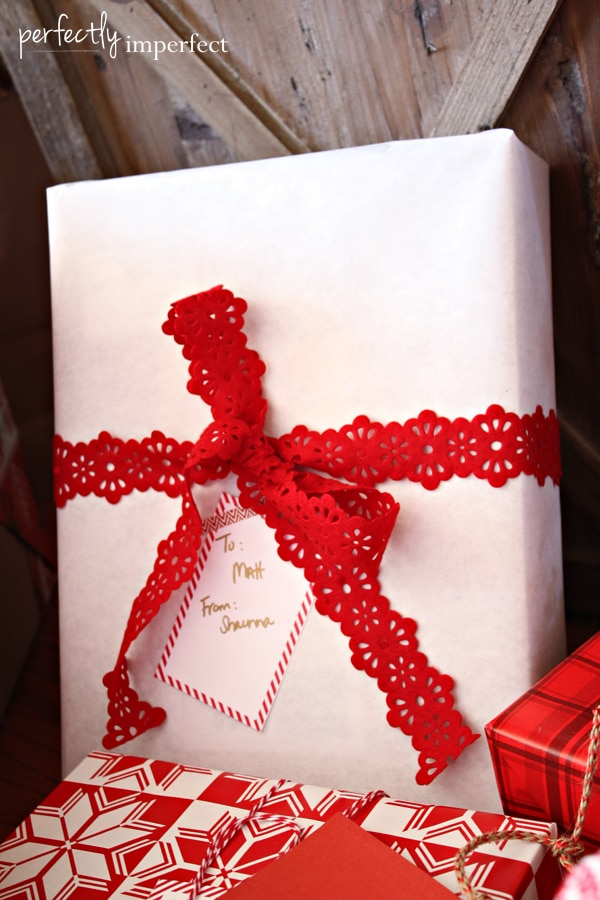 6 Beautiful Gift Wrap Ideas to Make Your Gifts Stand Out | thegoodstuff