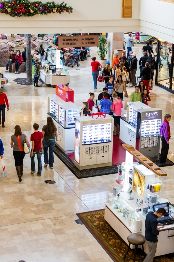 Shop Smart: 12 Mall Shopping Hacks You Should Know | thegoodstuff
