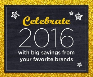 New Year Sales 2016
