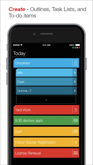 A New Year's Resolution App: Suru | thegoodstuff