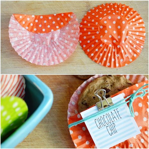 20 Cute Ideas For Packaging Christmas Cookies Thegoodstuff