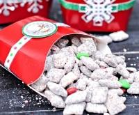 Packaging Christmas Cookies_feat