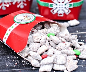 20 Try-At-Home Tips for Packaging Christmas Cookies