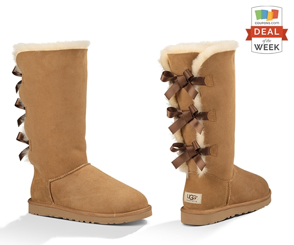 Deal of the Week: Nordstrom Sale on UGG Boots | thegoodstuff
