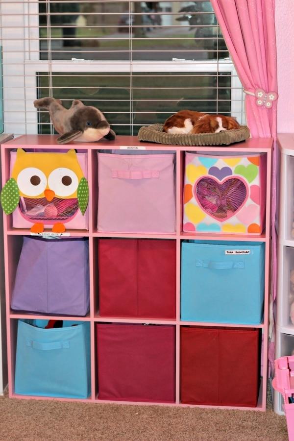 7 Playroom & Toy Storage Ideas Busy Moms Love - thegoodstuff