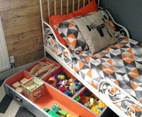 7 Playroom Toy Storage Ideas Busy Moms Love