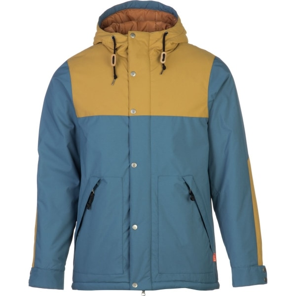 Warm Up with a Wonderful Winter Sale — Backcountry Men's Poler Parka
