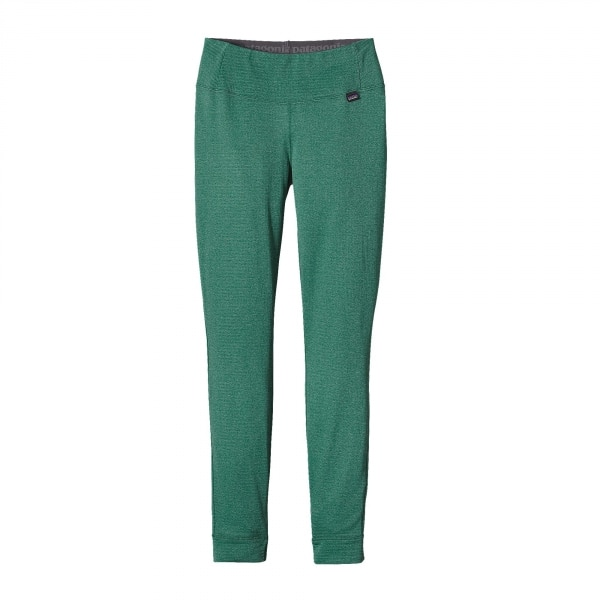 Warm Up with a Wonderful Winter Sale — Patagonia Women's Thermal Bottoms
