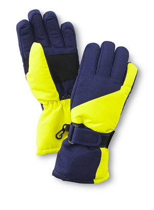 Warm Up with a Wonderful Winter Sale — Sears Boy's Ski Gloves