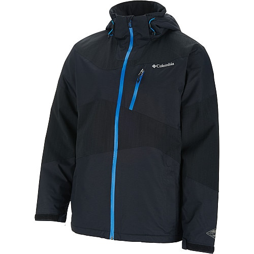 Warm Up with a Wonderful Winter Sale — Sports Authority Men's Columbia Jacket