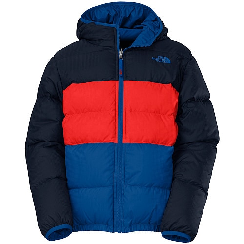 Warm Up with a Wonderful Winter Sale — Sports Authority Boy's North Face Reversible Jacket