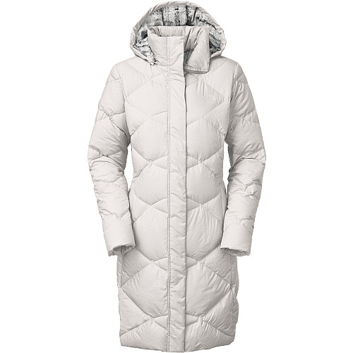 Warm Up with a Wonderful Winter Sale — Sports Authority Women's North Face Parka