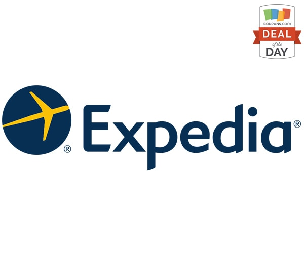 Deal of the Day: Exclusive Expedia Coupon! Save $50 on Hotel | thegoodstuff