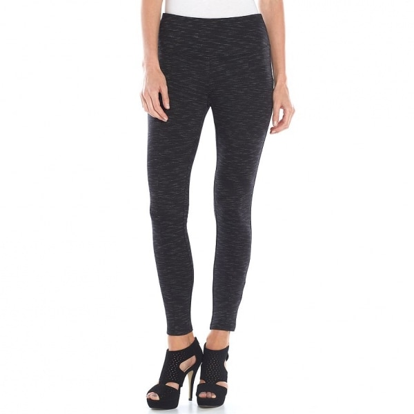 How to Wear Leggings: Are They Pants…or Not? | thegoodstuff
