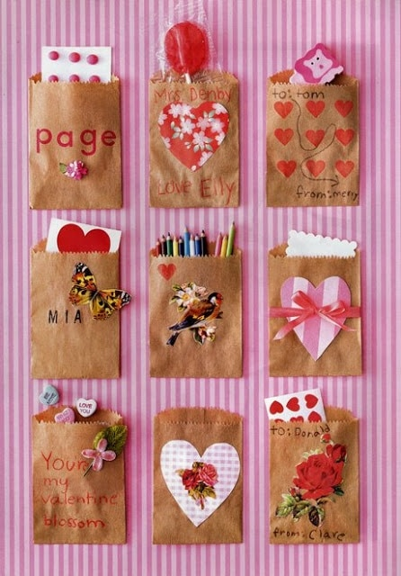 8 Be My Valentine Crafts for Kids [Video] | thegoodstuff
