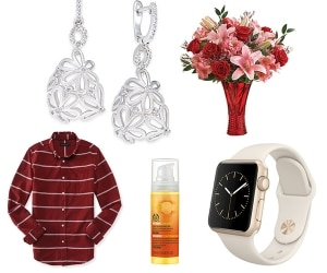 Find the Perfect Gift: 30+ Valentine's Day Sales