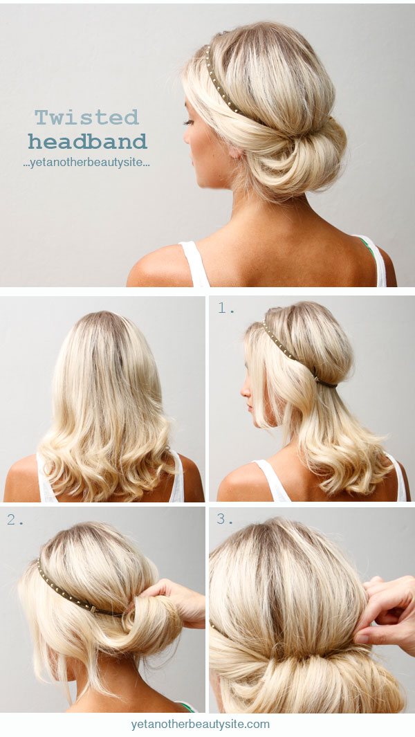 7 Perfectly Romantic Date Night Hairstyles Thegoodstuff